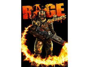 RAGE: The Scorchers [Online Game Code]
