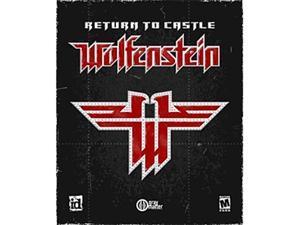Return To Castle Wolfenstein [Online Game Code]