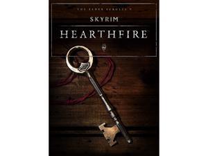 The Elder Scrolls V: Skyrim - Hearthfire [Online Game Code]