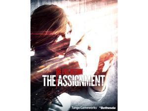 The Evil Within - The Assignment [Online Game Code]