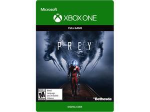 Prey Xbox One [Digital Code]