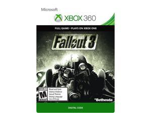 Fallout New Vegas Xbox 360 [Digital Code] - Newegg.com