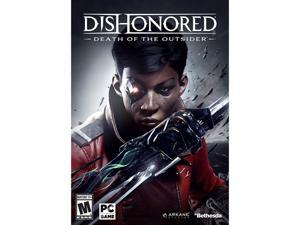 Dishonored: Death of the Outsider [Online Game Code]