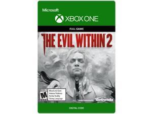 The Evil Within 2 Xbox One [Digital Code]