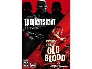 Wolfenstein The Two-Pack Bundle - PC