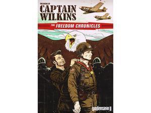 Wolfenstein II: The Deeds of Captain Wilkins [Online Game Code]