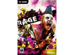 Rage 2 - PC  (Product Key Code)