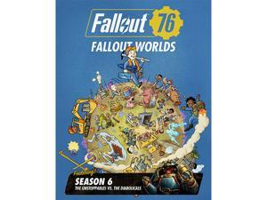 Fallout 76 [Online Game Code]