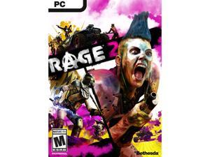 Rage 2 [Online Game Code]