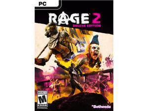 Rage 2 Deluxe Edition [Online Game Code]