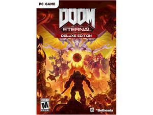 Doom Eternal Deluxe Edition [Online Game Code]