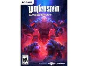 Wolfenstein: Cyberpilot [Online Game Code]
