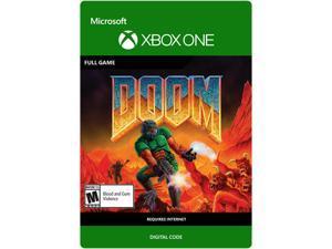 DOOM I Xbox One [Digital Code]