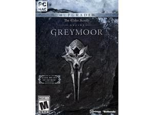 The Elder Scrolls Online: Greymoor Digital Upgrade [Online Game Code]