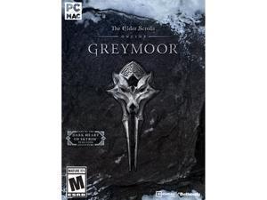 The Elder Scrolls Online: Greymoor [Online Game Code]