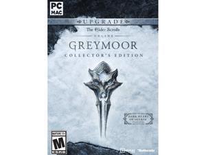 The Elder Scrolls Online: Greymoor Digital Collector's Edition Upgrade [Online Game Code]