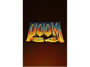 Doom 64 [Online Game Code]
