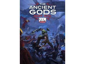 DOOM Eternal: The Ancient Gods -  Part One  [Online Game Code]