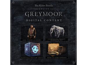 The Elder Scrolls Online: Greymoor Physical Collector's Edition Upgrade - PC