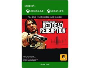 Red Dead Redemption Xbox One & Xbox 360 [Digital Code]