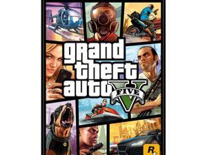 Grand Theft Auto V: Premium Online Edition [Online Game Code]