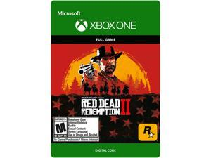 Red Dead Redemption 2 Xbox One [Digital Code]