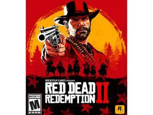 Red Dead Redemption 2 for PC [Online Game Code]
