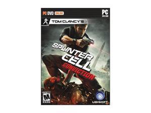 Splinter Cell: Conviction PC Game