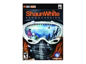 Shaun White Snowboarding PC Game