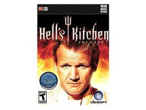 Hell's Kitchen PC Game