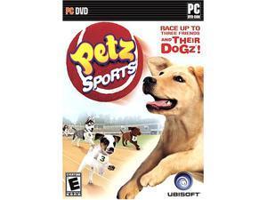Petz Sports PC Game