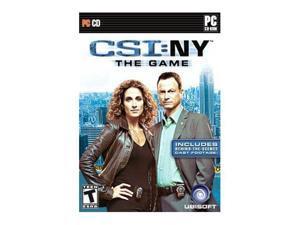 CSI: New York PC Game