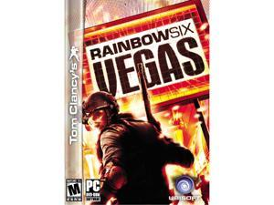 Tom Clancy's Rainbow Six Vegas 2 [Online Game Code] - Newegg com