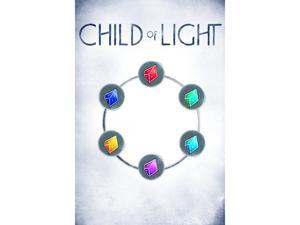 Child of Light DLC# 4 - Pack of Rough Occuli [Online Game Code]