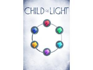Child of Light DLC# 6 - Pack of Faceted Occuli [Online Game Code]