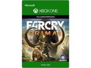 Far Cry Primal - Xbox One [Digital Code]