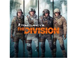 Tom Clancy's The Division Marine Forces Pack [Online Game Code]