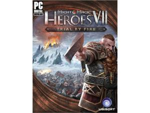 Might & Magic Heroes VII - Trial by Fire [Online Game Code]
