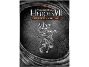 Might & Magic Heroes VII : Complete Edition [Online Game Code]