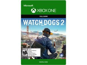 Watch Dogs 2 Xbox One [Digital Code]