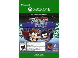 South Park: Fractured But Whole Xbox One [Digital Code]