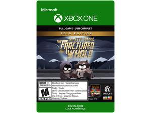 South Park: Fractured But Whole: Gold Xbox One [Digital Code]