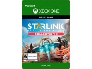 Starlink: Battle for Atlas: Collection 2 Pack Xbox One [Digital Code]