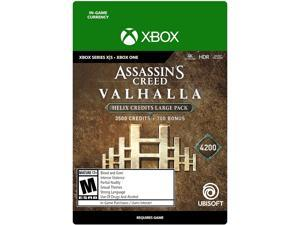 Assassin's Creed Valhalla Large Helix Credits Pack Xbox Series X | S / Xbox One [Digital Code]