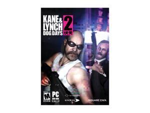 Kane & Lynch 2 PC Game
