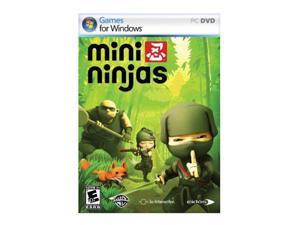 Mini Ninjas PC Game