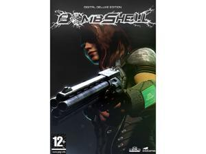 Bombshell Digital Deluxe Edition[Online Game Code]