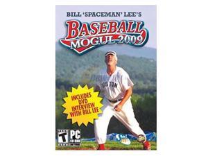 Baseball Mogul 2009 PC Game