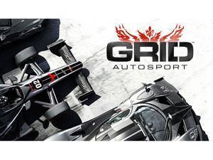 Grid Autosport [Online Game Code]