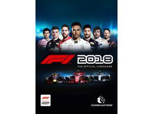 F1 2018 [Online Game Code]